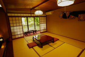 Auberges de jeunesse - Onsen Yado Mizuguchi