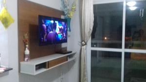 Residence Premium, Апартаменты  Mongaguá - big - 23