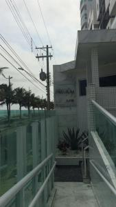 Residence Premium, Apartments  Mongaguá - big - 10