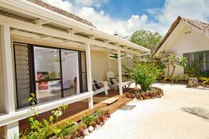 Manuia Beach Resort, Rezorty  Rarotonga - big - 27