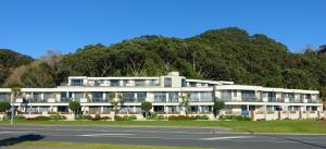 Beachpoint Apartments - Hotel - Ohope Beach