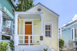 obrázek - Cozy Tiny House I, Two Blocks From The Beach