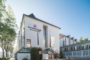 Best Western Plus Hotel Am Schlossberg - Grötzingen