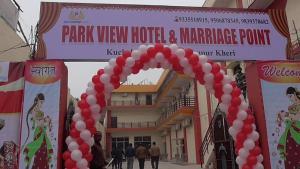 Auberges de jeunesse - Hotel Parkview & Marriage Point
