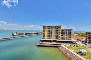 obrázek - Waterfront Apartment 326