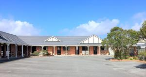 Heritage Highway Motel - Accommodation - Hokitika