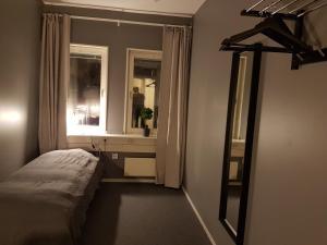 Hostels und Jugendherbergen - Vandrarhem Uppsala - Portalgatan