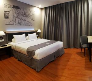 obrázek - Pyramid Suites Hotel