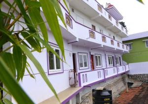 Ooty Greens Cottage