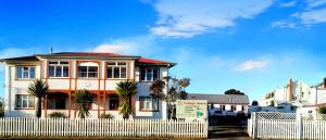 42b College House - Accommodation - Whanganui