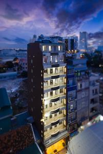 Thành Long Hotel