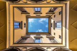 Palazzo Ridolfi - Residenza d'Epoca - AbcAlberghi.com