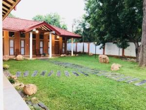 Yoho Kenimadala Boutique Resort, Hotels  Anuradhapura - big - 1