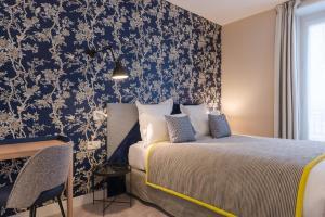 Location gîte, chambres d'hotes Hotel Le Mareuil dans le département Paris 75