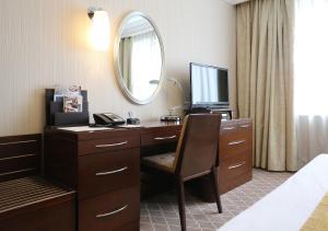 Okura Garden Hotel (9 of 81)