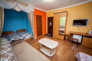 Dubrava Hotel - Staraya Pristan'