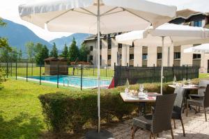 Mont Blanc Hotel - Saint Pierre en Faucigny
