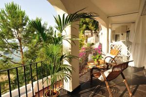 Le Calette Garden & Bay, Hotely  Cefalù - big - 140