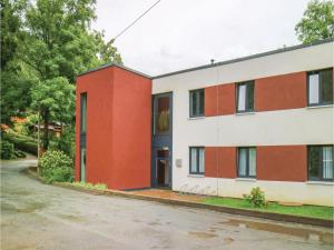 0-Bedroom Apartment in Unterwellenborn - Bucha