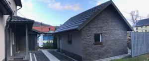 Dom nad Kwisą