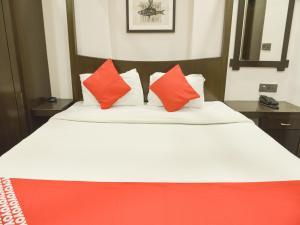 OYO3352KrishnaGuestLinesBagriMarket, Hotels  Kalkutta - big - 16