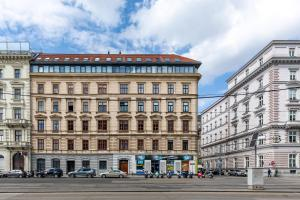 Townhouse Tegethoff by welcome2vienna