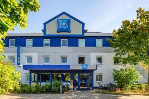 Hostels und Jugendherbergen - ibis budget Dortmund Airport