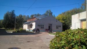 Araks Hotel on Promyshlenaya - Norvash-Koshki