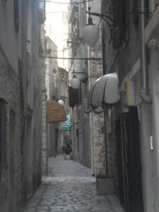 Old Town Apartment, Apartmanok  Šibenik - big - 111