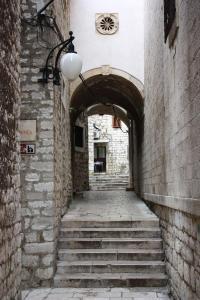 Old Town Apartment, Apartmanok  Šibenik - big - 113