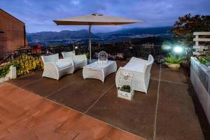 Casa Rossa, Bed and breakfasts  Monreale - big - 96