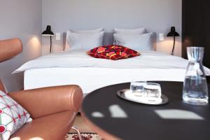 Bellevue Parkhotel & Spa, Hotel  Adelboden - big - 25