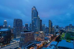 Waldorf Astoria Bangkok (13 of 56)