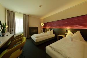 Globo Plaza - Hotel - Villach