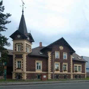 Albergues - Penzion Zámeček Český Těšín