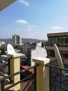 Apartment Philharmonic, Apartments  Tbilisi City - big - 33