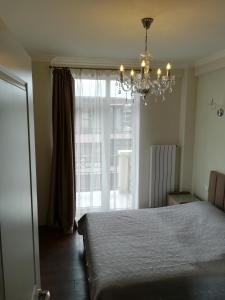 Apartment Philharmonic, Apartments  Tbilisi City - big - 30