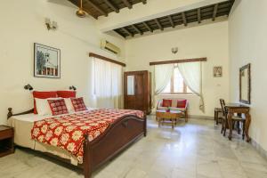 1 BR Bed & Breakfast in kochi, Ernakulam (52D2), by GuestHouser