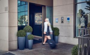 WestCord Fashion Hotel Amsterdam - Amsterdam