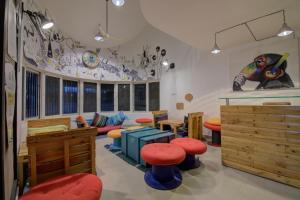 Auberges de jeunesse - Tribe Theory Startup Hostels Indiranagar
