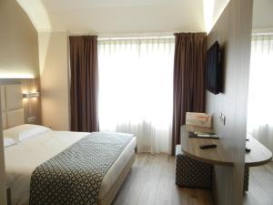 Delle Nazioni Milan Hotel (Milão)