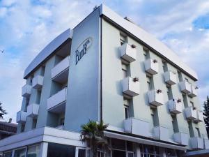 Hotel Bamby - AbcAlberghi.com