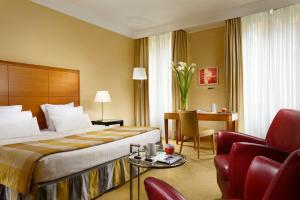Hotel Capo d'Africa (32 of 40)