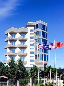 Prince Hotel Fier - Kolonjë