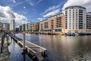 obrázek - Leeds Central Apartments