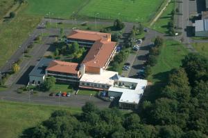 Sportschule/Sportpark Hotel Bitburg - Erdorf