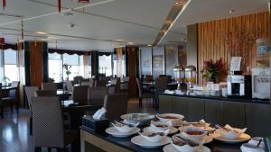 Dubai Motel, Motel  Yilan City - big - 57