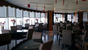 Dubai Motel, Motel  Yilan City - big - 54