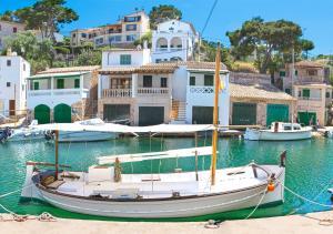 Marblau Mallorca - Cala Figuera