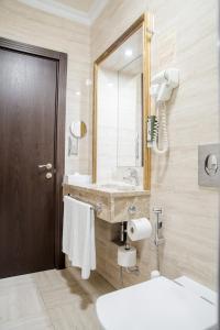 Attache Hotel, Отели  Ростов-на-Дону - big - 6